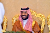 Saudi seeks nuclear deals, alliances to counter Iran