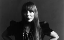 Joni Mitchell loses speech after aneurysm: Crosby