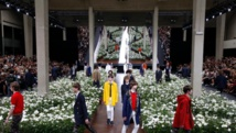 Dior oozes 'bourgeois cool' at Paris men's fashion week