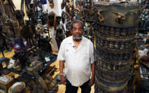 New York man works to open African art museum