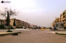 Syria rebels battle regime in Aleppo operation