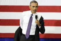 Obama all out for Iran deal this week