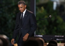 Obama says US 'intensifying' anti-IS efforts in Syria