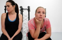 Tonya-Nancy ice drama hits NY stage as rock opera