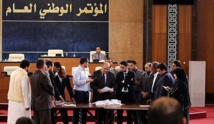 Tripoli parliament rejects Libya peace plan, wants more talks