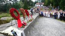 Breivik items in exhibition to commemorate attacks