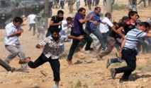Turkey detains nearly 500 people trying to cross from Syria