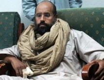 UN 'disturbed' by Libya death sentences for Kadhafi loyalists