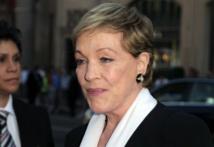 Original 'My Fair Lady' Julie Andrews to direct Sydney show