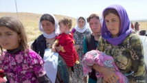 IS frees 22 Assyrian Christians in northeast Syria