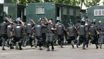 Egypt adopts anti-terror law critics say may muzzle media: official