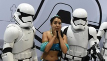 Watch out Mickey: Star Wars theme parks are not 'far, far away'