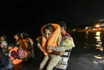In Turkey, EU-bound migrants put faith in smugglers, cheap lifejackets
