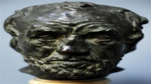 Thieves steal Rodin sculpture in Denmark