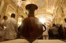 Argentina to return wealth of artefacts to Ecuador, Peru