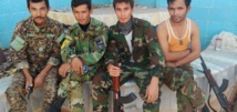 Iran enlists Afghan refugees as fighters to bolster Syria's Assad
