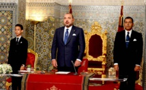 2 French journalists held for 'attempted blackmail of Morocco king'