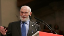 Oliver Sacks, best-selling author and neurologist, dies at 82