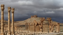 Worst fears confirmed as famed Palmyra temple flattened