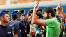 Europe in new migrant standoff as figures show scale of crisis