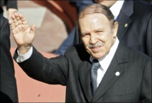 Algeria leader replaces powerful intelligence chief