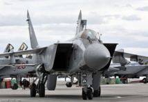 Russia and US defense chiefs in Syria talks