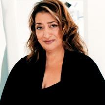 Architect Zaha Hadid first woman to win top UK prize