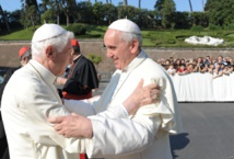 Amid US fanfare, Pope Francis plans rock album