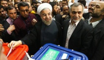 Iran's Rouhani says Syrian regime must not be weakened