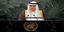 Saudi FM: Assad must go or face 'military option'