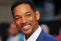 Will Smith returns to rap with Colombian band