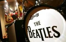 Presley piano, Beatles drum head to go under the hammer
