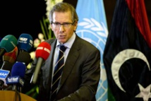 Libya agrees new national unity government: UN
