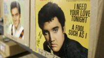 New Elvis album teams king with royal orchestra