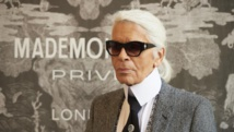 Coco Chanel would have hated my work says Lagerfeld