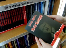 German, French versions of 'Mein Kampf' readied as copyright ends
