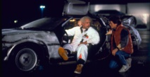 Brands eye big bucks with 'Back to the Future' nostalgia