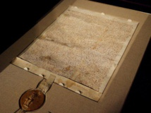Magna Carta exhibition venue switched again in China