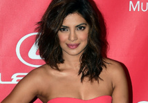 Bollywood's Chopra hopes US TV triumph will set precedent