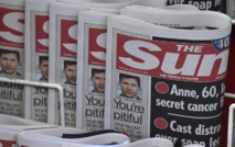 Britain's The Sun to take down online paywall