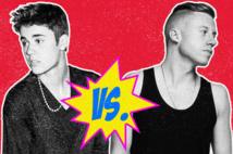 Bieber walks off stage at Norway 'fiasco' concert