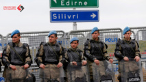 Turkish police detain more IS suspects: report