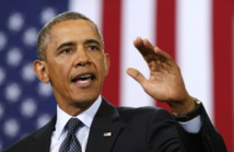 Obama leads chorus of world outrage over Paris attacks