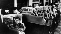 'JFK' opera explores president just before the bullets