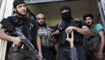 Syrian Christian town becomes frontline with IS