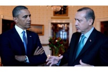 Erdogan, Obama agree on need to reduce tensions after Russian plane downed: Ankara