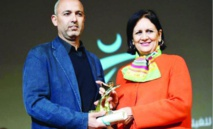 'The Blind Orchestra' takes top prize at Carthage film festival