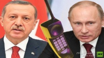 Putin accuses Turkey over IS oil as pilot's body returns to Russia