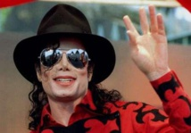 Late Michael Jackson breaks new record with 'Thriller'