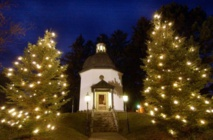 'Silent Night': from village ditty to global Christmas hit